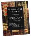 Acrylic Art Plaque Award Achievement Awards