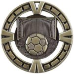 Soccer BG Series Medal Awards