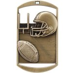 Football DT Series Medal Awards