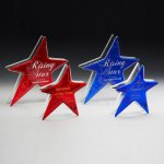 Ruby and Sapphire Star Employee Awards