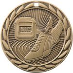 Track FE Iron Medal FE Iron Medal Awards