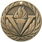 Victory FE Iron Medal FE Iron Medal Awards