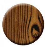 Ball Marker Wood Grain Golf Gift Items