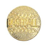 Baseball Chenille Pin Lapel Pins