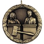 Debate XR Series Medal Awards