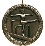 Gymnastics, Female XR Series Medal Awards